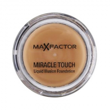 Max Factor Miracle Touch alapozó kozmetikum