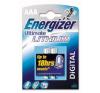 ENERGIZER AAA elem elem és akkumulátor