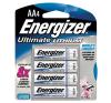 ENERGIZER Ultimate Lithium elem és akkumulátor