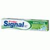 Signal Fogkrém 75 ml family herbal fresh