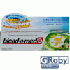 Blend-a-med Complete 7 fogkrém 100 ml herbal