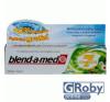 Blend-a-med Complete 7 fogkrém 100 ml herbal fogkrém
