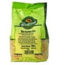 BioPont Bio Barnarizs Gyorsfőzésű 500 g alapvető élelmiszer