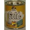 DÜFA METÁL ZOMÁNC 0.125 L GOLD-ARANYBRONZ