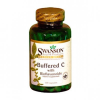 Swanson C-vitamin, kálcium és citrus bioflavonoid kapszula
