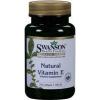 Swanson vitamin E 400 iu kapszula