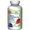 Puritans Pride Probiotikus acidofilusz epres izesítésű rágótabletta 100db