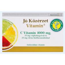 Jó Közérzet Vitamin C-vitamin 1000mg 30 db vitamin