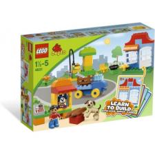 LEGO Duplo - Első építésem 4631 lego