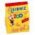 Bahlsen Leibniz Zoo vajas keksz 100 g