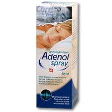 Adenol horkolásgátló torokspray egyéb egészségügyi termék