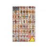Piatnik : Kártyák – 1000 darabos