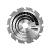 Bosch körfűrészlap  250x30x3.2 Z80
