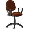 . Athos szövetborítású irodai szék