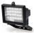 Powerplus PowerPlus sárga reflektor 2W ledes, falra szerelhető POWLI200