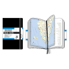 Moleskine City notesz  New York