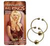 Orion Bimbógyűrűk - arany színű erotikus ajándék