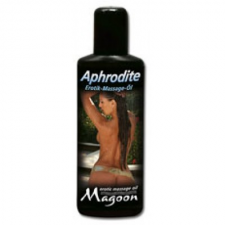 Magoon Aphrodite masszázsolaj masszázsolaj és gél