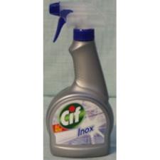 Cif inox spray