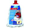 Vileda Felmosó fej  pamut (csavaros) tisztító- és takarítószer, higiénia