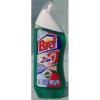 Kőházy BREF DUO WC-TISZTÍTÓ GÉL PINE 750 ml