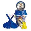 Unice Real Madrid homokozó szett labdával