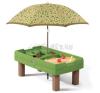Step2 Step2 - Terepasztal homokkal és vízzel kerti játék
