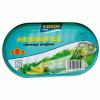 Losos Heringfilé 170 g növényi olajban
