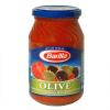 Barilla szósz Olive 400 g olívabogyós