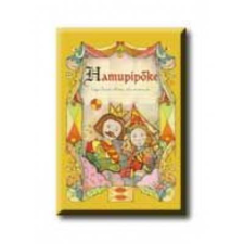 HAMUPIPŐKE - CSODÁLATOS RÓZSASZÍN MESÉK gyermek- és ifjúsági könyv