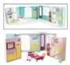 Barbie Barbie ház baba
