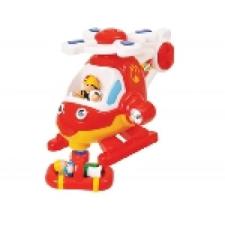 WOW Toys : Rory, a mentőhelikopter helikopter és repülő