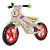 Woody Fa tanuló kerékpár