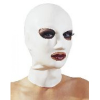 Latex Fehér latex maszk