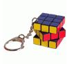 Rubik kocka kulcstartó 3x3 logikai játék