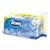 ZEWA Deluxe toalettpapír 16 tekercses (3rétegű) fehér