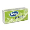 ZEWA Deluxe papírzsebkendő 90 db-os kamilla illatú (3 rétegű)