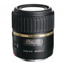 Tamron SP AF 60 mm 1/2 Di II LD IF Macro objektív