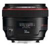 Canon EF 50 mm 1/1.2 L objektív