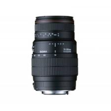 Sigma 70-300 mm 1/4-5.6 DG Macro objektív