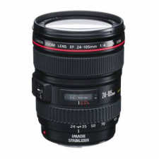 Canon EF 24-105mm f/4L IS USM objektív