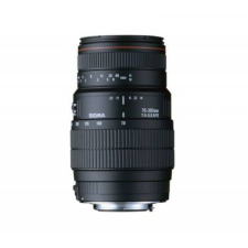 Sigma 70-300 mm 1/4-5.6 APO Macro objektív