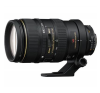 Nikon AF VR 80-400 mm 1/4.5-5.6D ED objektív