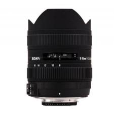 Sigma 8-16 mm 1/4.5-5.6 DC HSM objektív