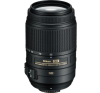 Nikon AF S DX 55-300 mm objektív