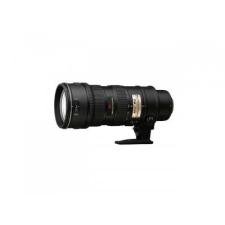 Nikon AF-S 70-200 mm 1/2.8 VR IF-ED objektív
