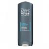 DOVE Men + Care Clean Comfort tusfürdő