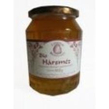 Czédulás Bio Hársméz 950 g méz