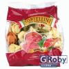 Tortellino Tortellini Tricolor Friss töltött tészta 250 g sonkás
