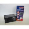 Ultrasonic Wk0600 Elektromos ultrahangos rágcsáló és rovarriasztó 325m2-re